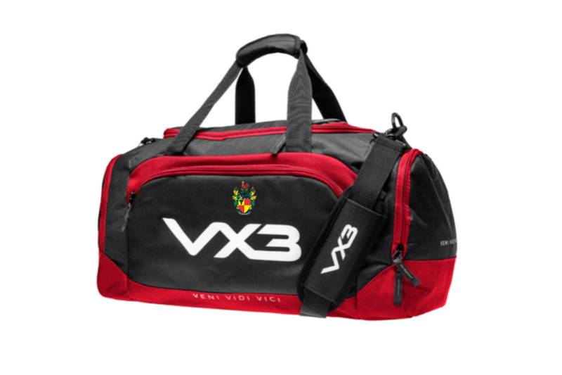 ROCHFORD HUNDRED RFC CORE KIT BAG