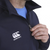 CCC KXSRFC 1/4 ZIP MIDLAYER NAVY