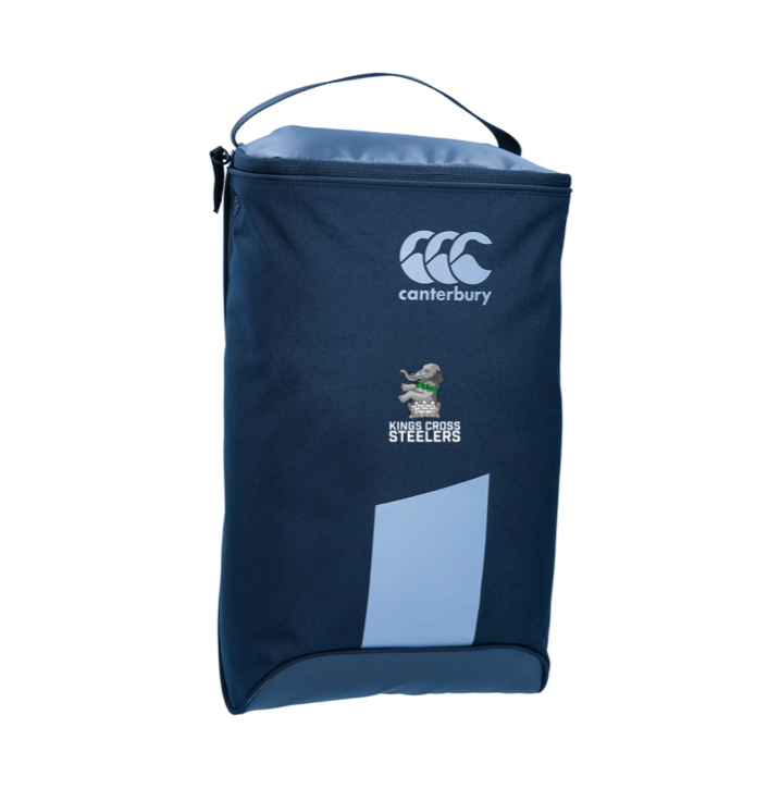 CCC KXSRFC TEAM BOOT BAG NAVY