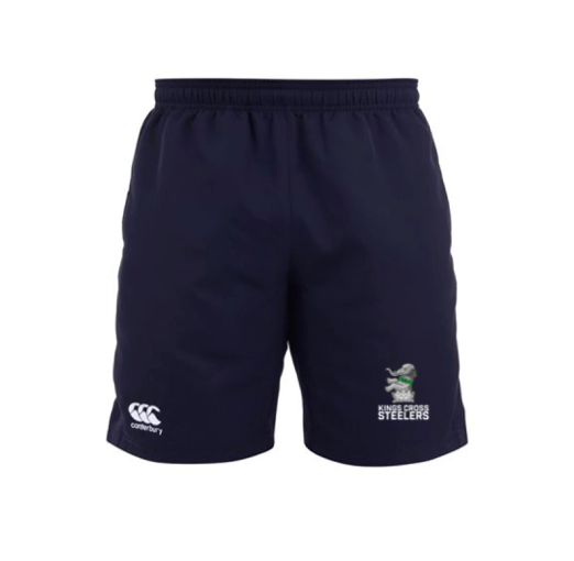 CCC KXSRFC TEAM GYM SHORT NAVY