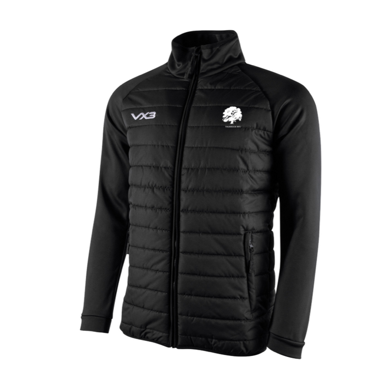 THURROCK VX3 SENIOR PRO HYBRID JACKET