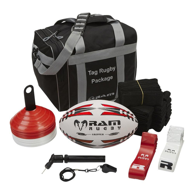 RAM TAG RUGBY PACKAGE