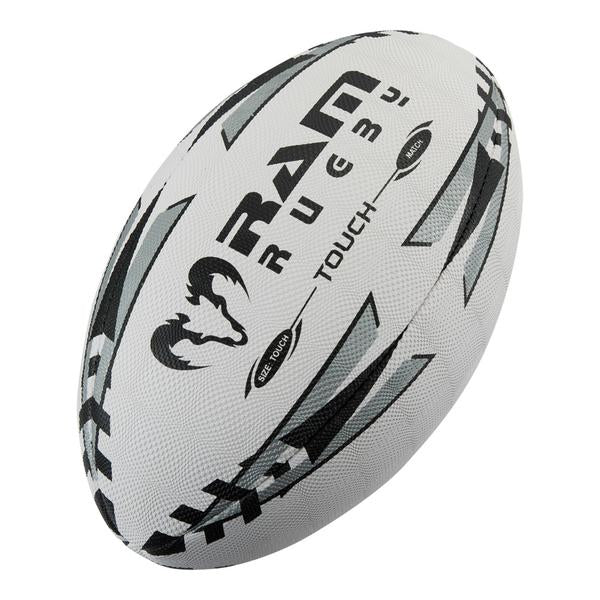 TOUCH MATCH BALL SILVER