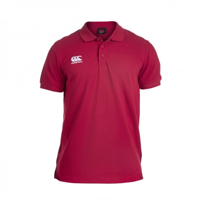 CANTERBURY WAIMAK POLO MENS