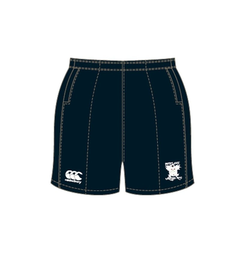 BENFLEET VIKINGS JUNIOR CANTERBURY SHORTS