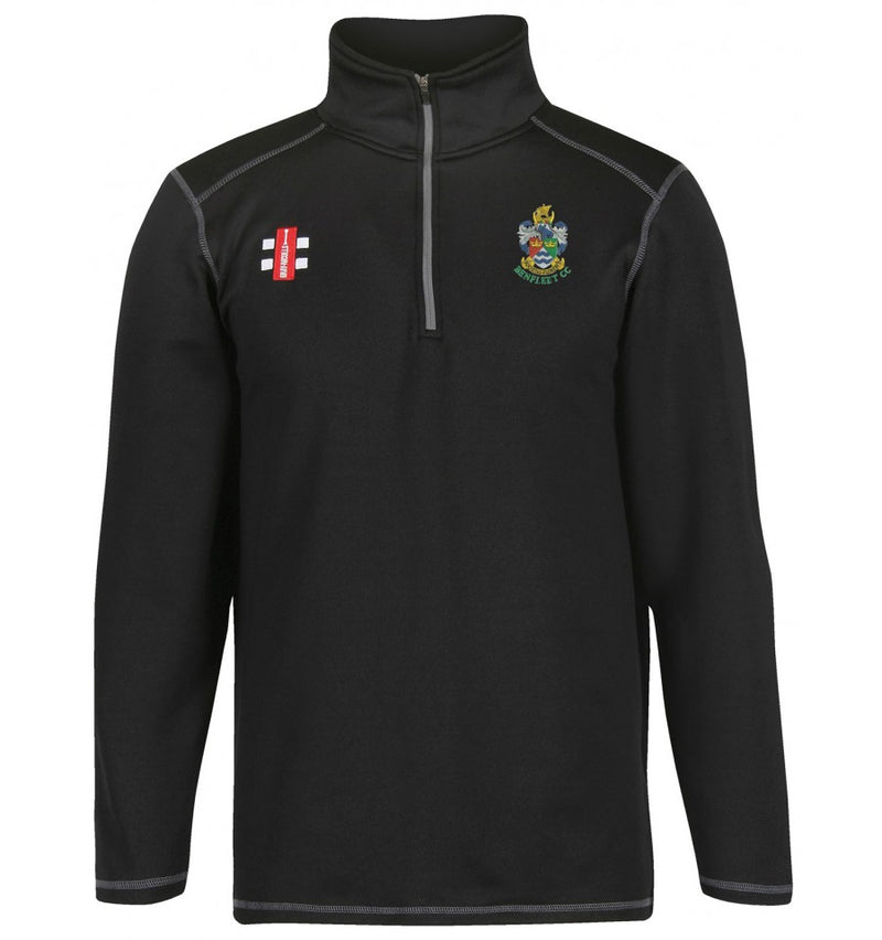 BENFLEET CC SENIOR STORM THERMO FLEECE