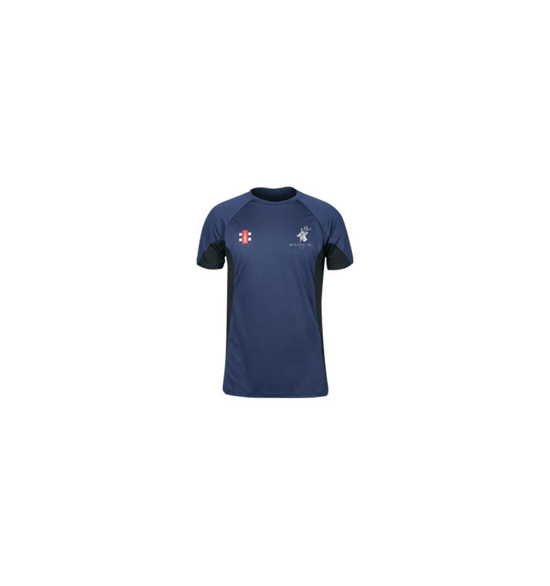 GRAY NICOLLS BUCKHURST HILL KIDS BAMBOO TRAINING TEE