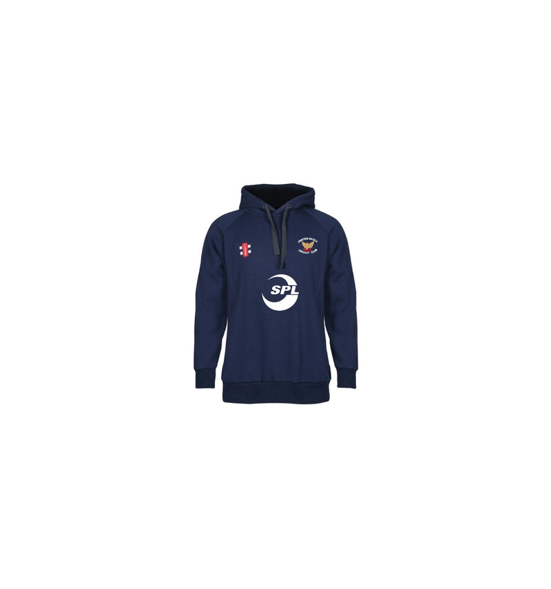 FRINTON ON SEA JUNIOR STORM HOODY NAVY