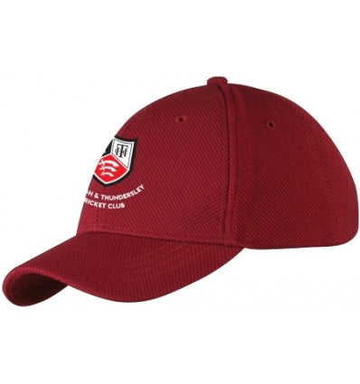 GRAY NICOLLS HADLEIGH & THUNDERSLEY CC CRICKET CAP