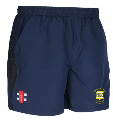 HORNDON ON THE HILL CC JUNIOR STORM SHORTS