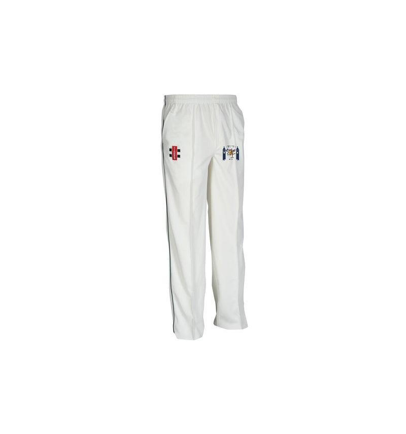 GRAY NICOLLS JUNIOR MATRIX MATCH TROUSER AG&HAB