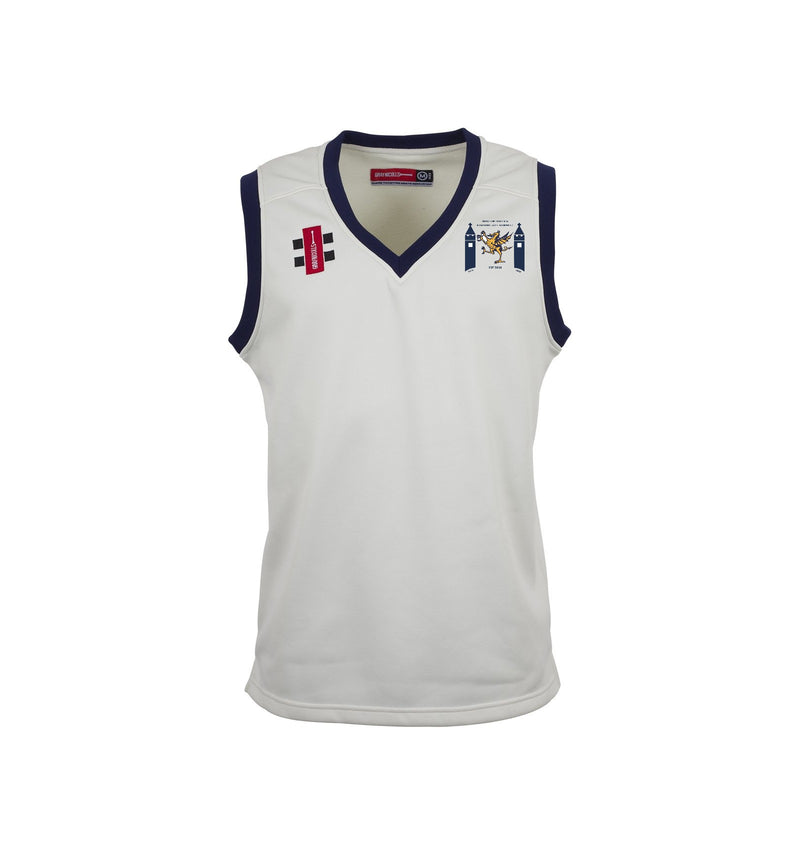 GRAY NICOLLS JUNIOR VELOCITY MATCH SLIPOVER AG&HAB