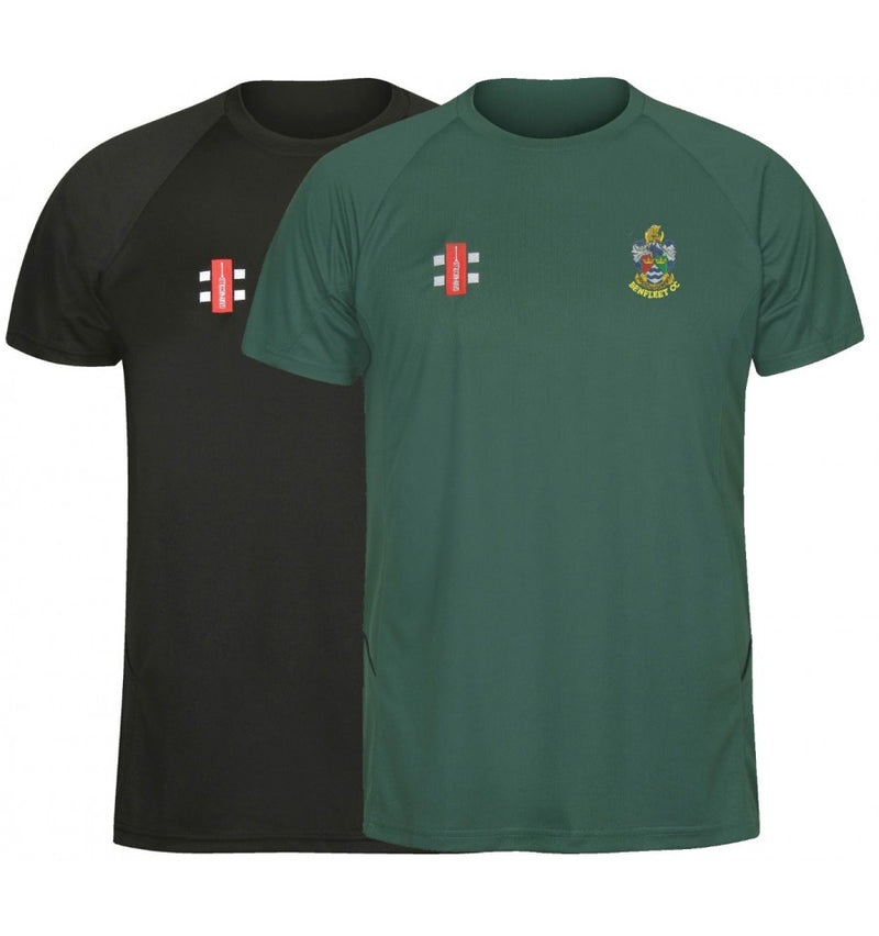 BENFLEET CC SENIOR MATRIX TEE SHIRT