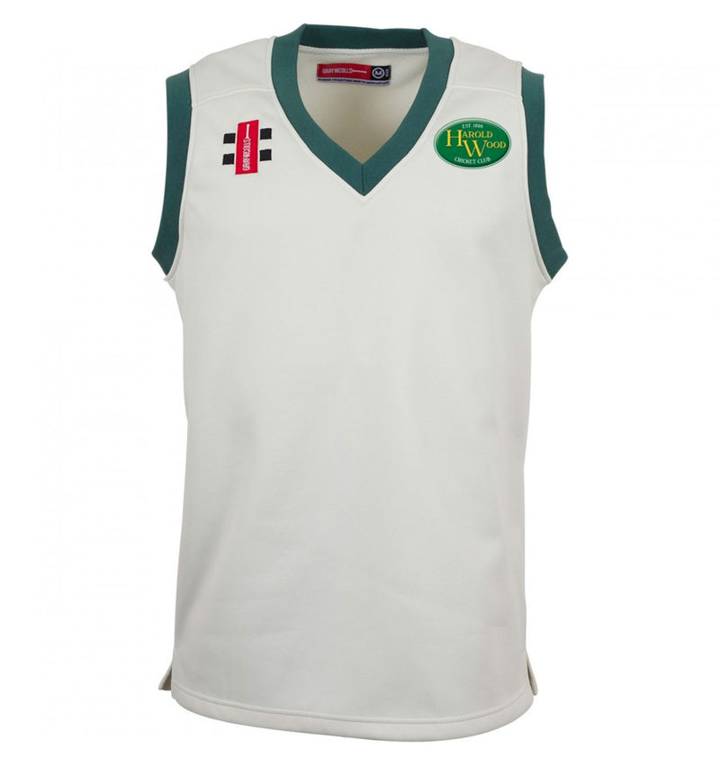 HAROLD WOOD CC JUNIOR VELOCITY SLIPOVER
