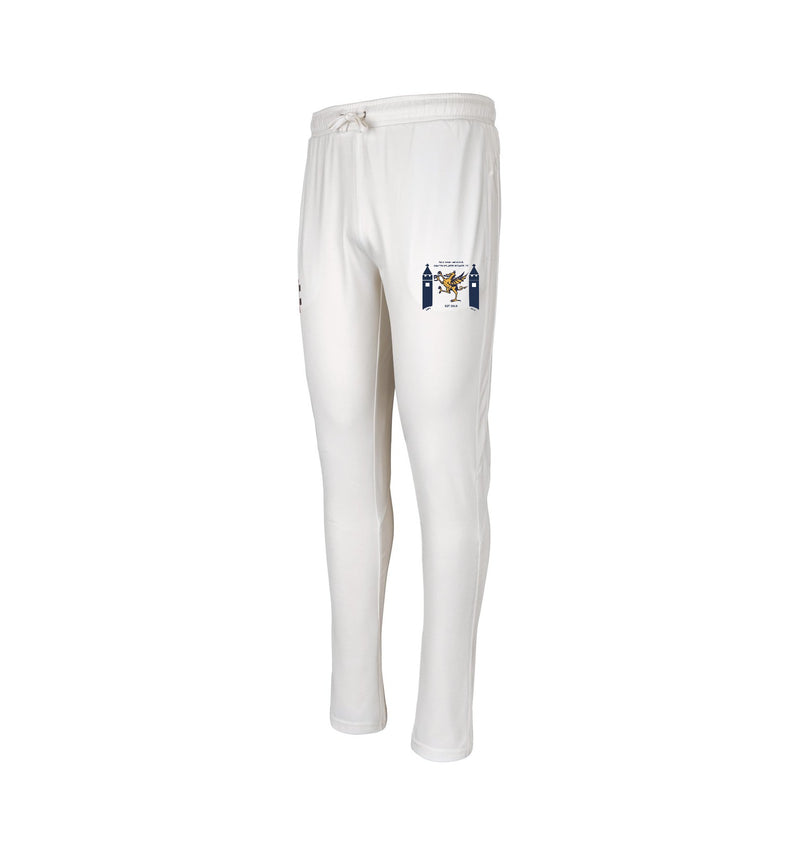 GRAY NICOLLS SENIOR PRO PERFORMANCE MATCH TROUSER AG&HAB