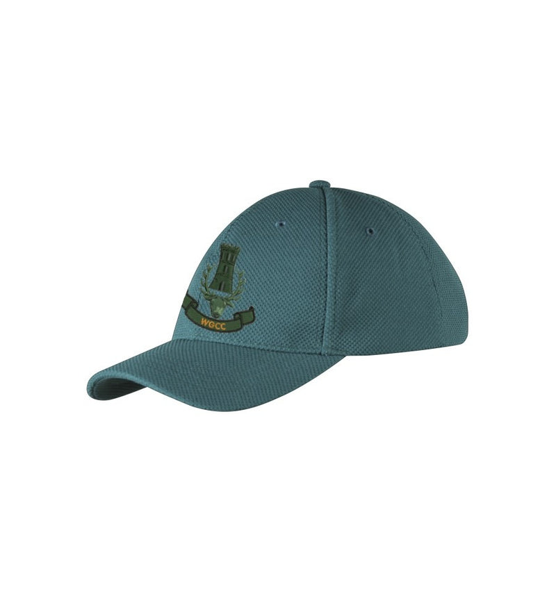 Gray Nicolls Woodford Green Cricket Cap