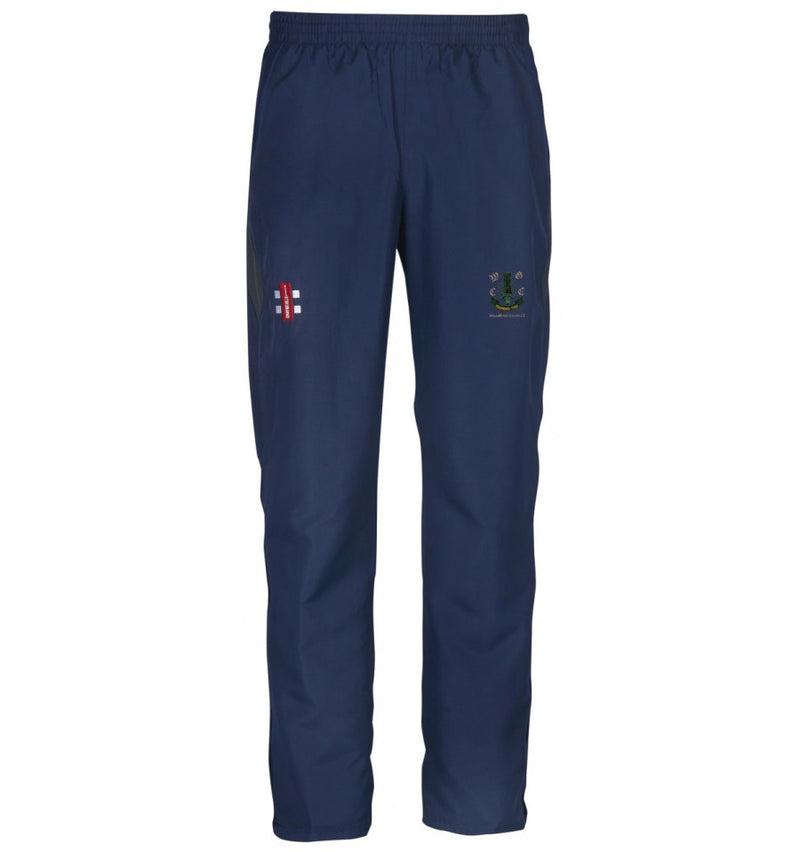 GRAY NICOLLS WOODFORD GREEN SENIOR STORM TRACK TROUSER