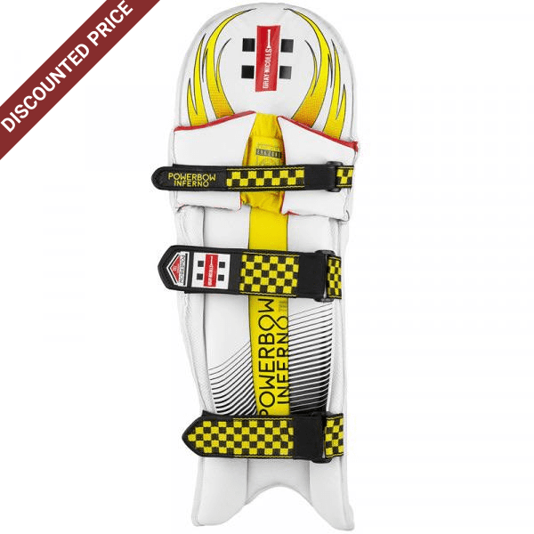 Gray Nicolls Powerbow Inferno 700 Batting Pads