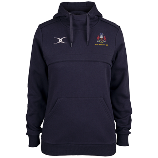 OLD COOPERIANS RFC LADIES PHOTON HOODY