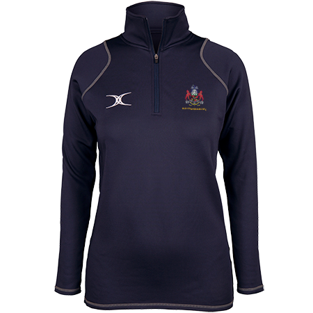 OLD COOPERIANS RFC LADIES QUEST FLEECE