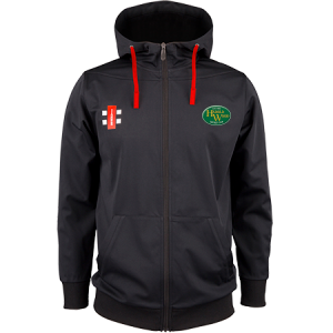HAROLD WOOD CC SENIOR PRO PERFORMANCE HOODED TOP