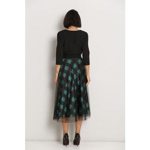 Holiday Skirt - MODESTALINDA