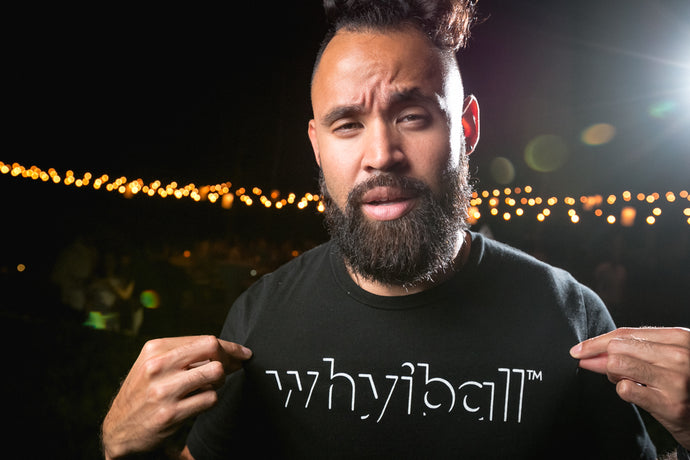 the whyiball™ story (3-minute read)