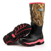 "Docaza Hunting Boots for Women 15"", Realtree pattern"