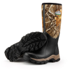"Docaza Hunting Boots for Men 16"", Realtree pattern"