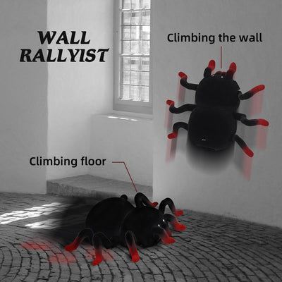 Remote Control Spider Wall Climbing Car(Buy 2 Get Free Shipping)