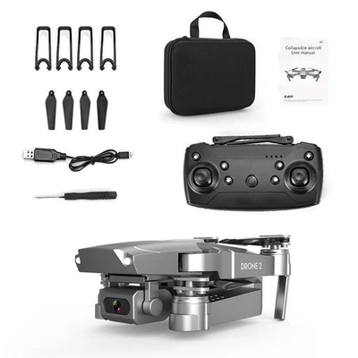Free Shipping Best Foldable Drone With 720p HD Camera - bightstore