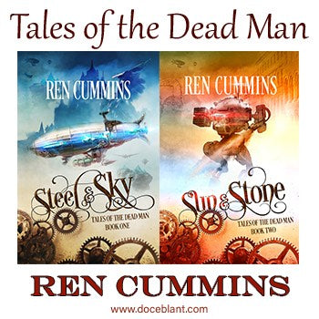 Tales of the Dead Man SET