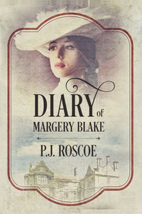 Diary of Margery Blake