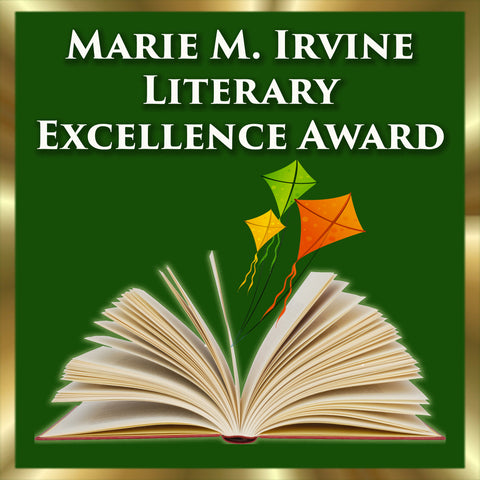 Marie M. Irvine Literary Excellence Award