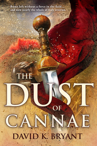The Dust of Cannae (hardbound)