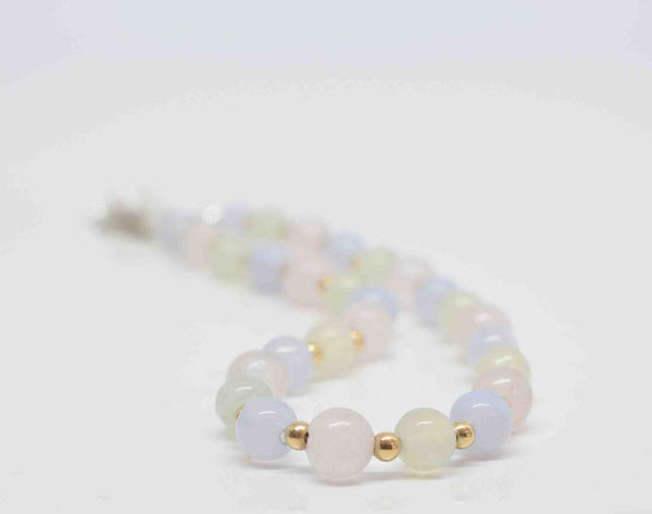 Handmade Light Summer Bracelet