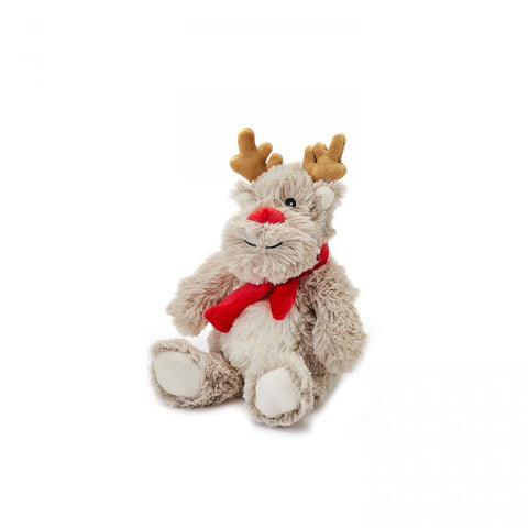Warmies - Small Reindeer - pixi-daisy