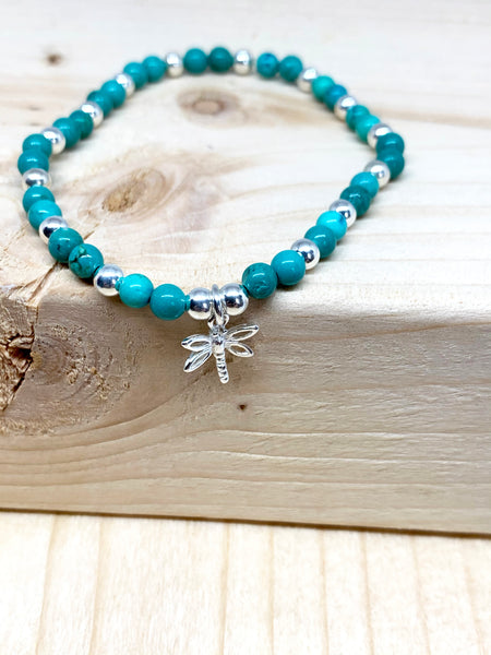May You Touch Dragonflies & Stars Sentiment from Pixi Daisy