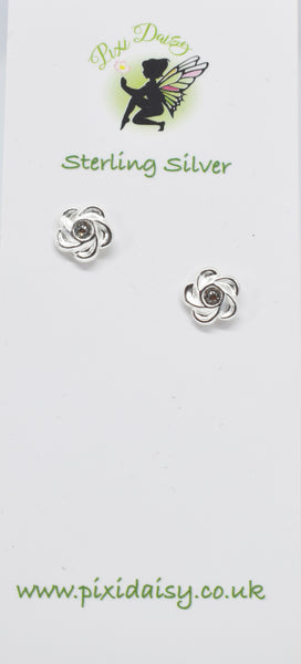 Flower Earring - Pixi Daisy