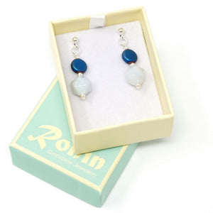 Ronin Jewellery Lighthouse Earrings - pixi daisy