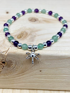 Sentiment - Dragonflies & Stars from Pixi Daisy