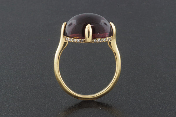 Constantinople Ring