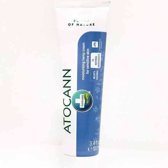 ATOCANN Hemp Cream