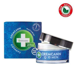 Feeling Light Annabis Cremcann Q10 Men (50ml)