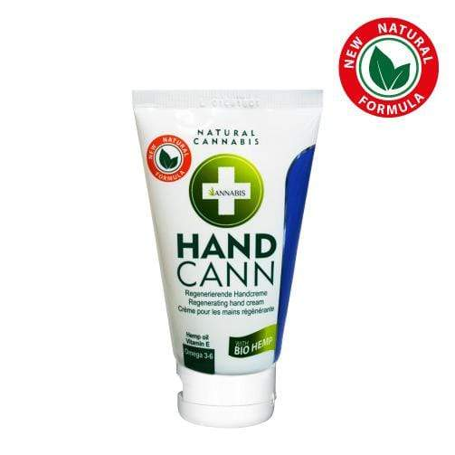 Feeling Light Annabis Handcann Q10 (75ml)