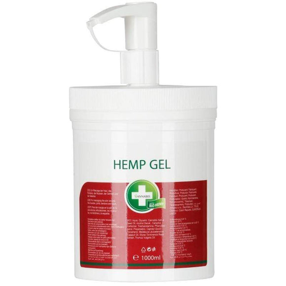 Feeling Light Annabis Hemp Gel (1000ml) PRO