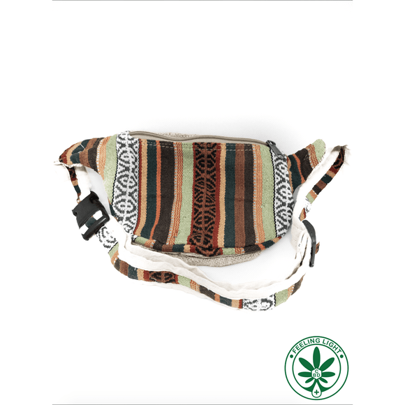 Feeling Light Sacoche Sacoche Pure Hemp Medium