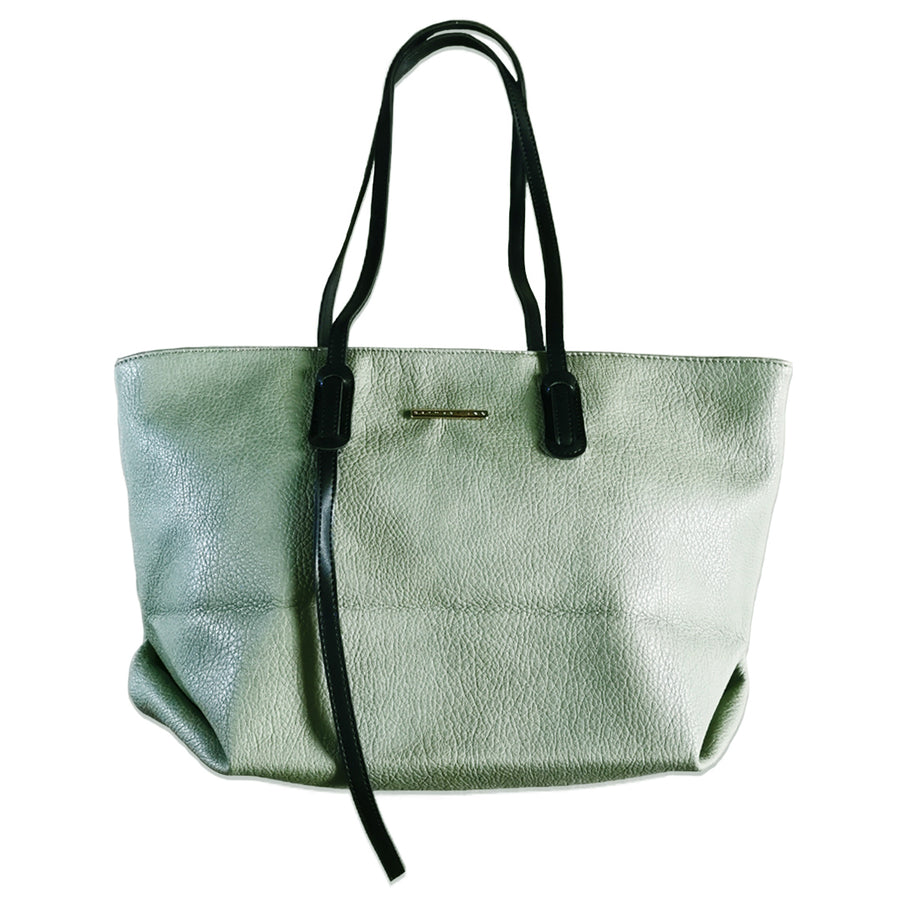 Calya bag grey green