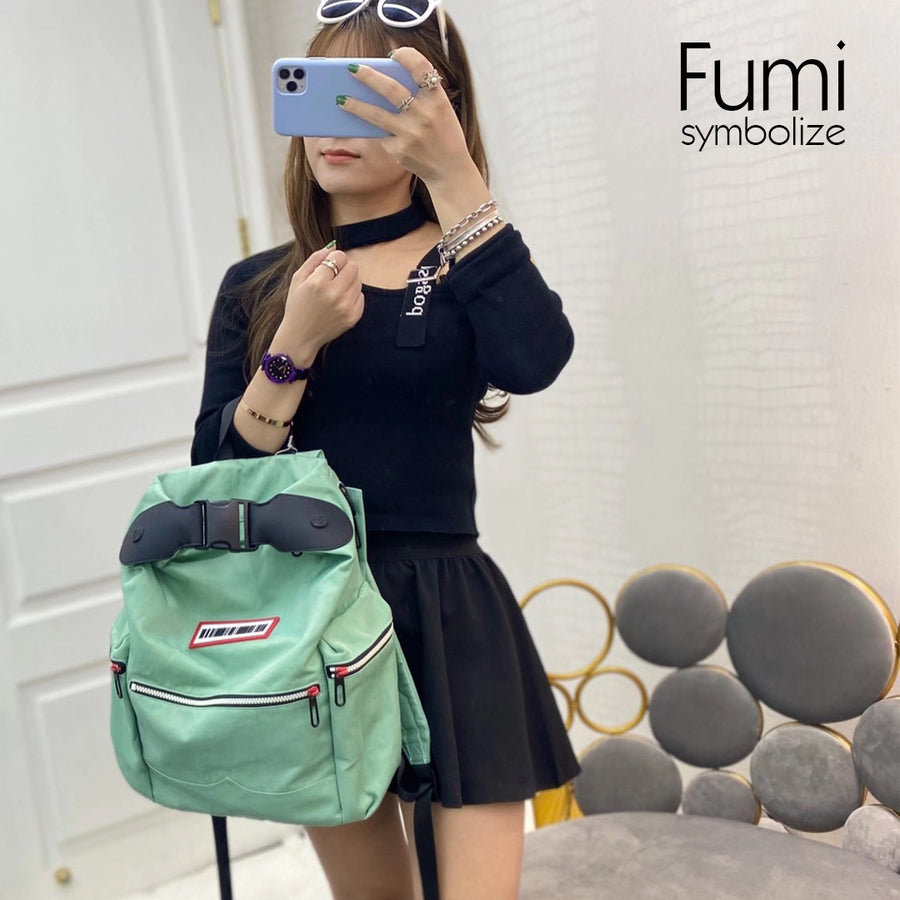 Fumi Bag Hijau