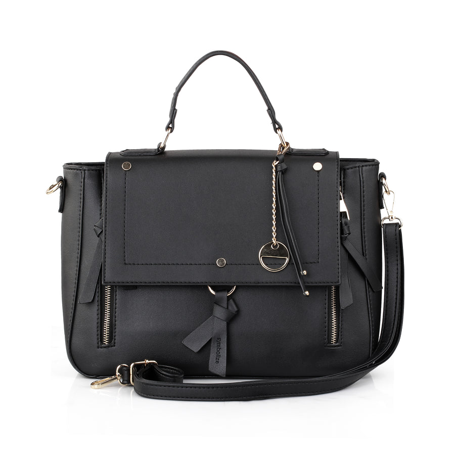 Marsa Bag Hitam